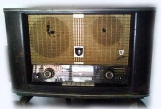 Radio jaman Perang Dunia II