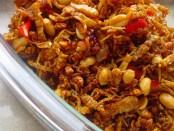 sambal goreng tempe
