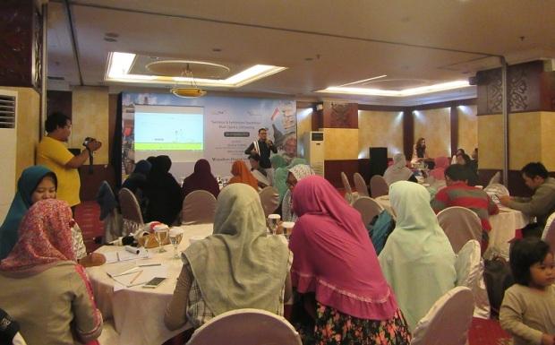 event blogger Semarang