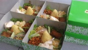 jasa catering nasi box