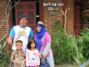 Sedona Spa Ubud