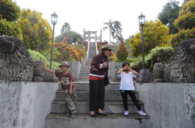Taman Ujung Sukasada Karangasem