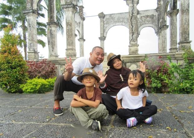 Taman Ujung Sukasada, Karangasem