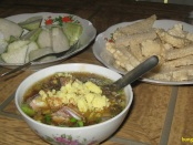 bakso daging Putri Miad Pemalang