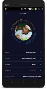 profil pengguna Langit Musik