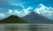 Pulau Tidore dan Pulau Tidore