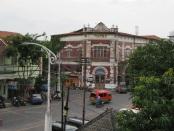 Gedung Maba Kota Lama Semarang