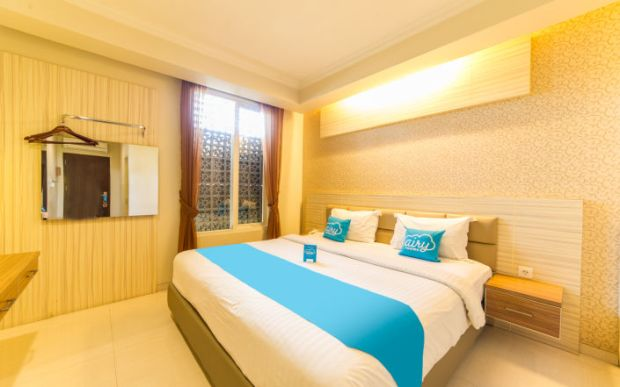 Airy Rooms Klojen Brawijaya Telomoyo Malang