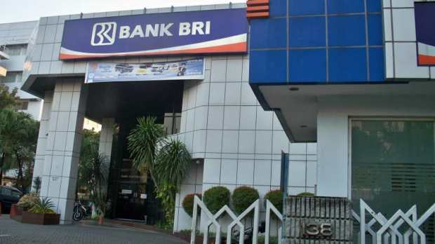 Bank BRI kantor cabang Kramat