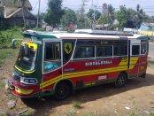 bus Sibualbuali