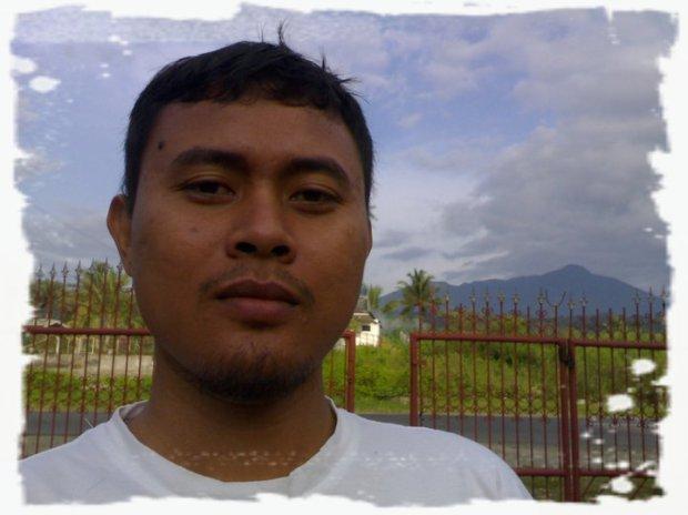 foto selfie di Padangsidimpuan