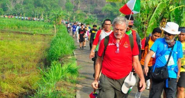 Jogja International Heritage Walk