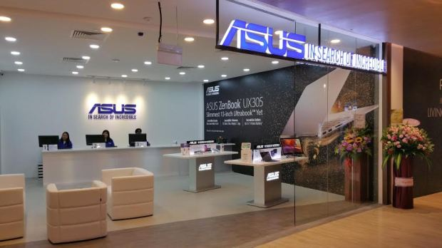 ASUS office Singapore