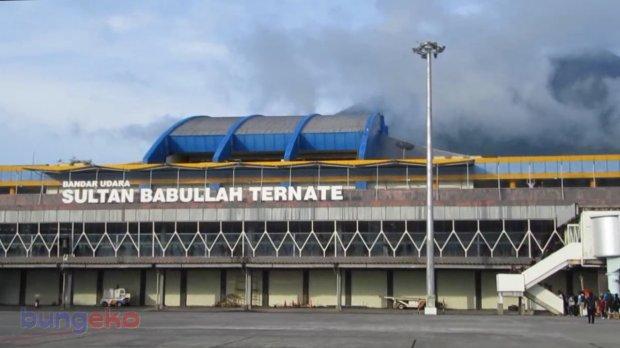 Bandara Sultan Babullah Ternate