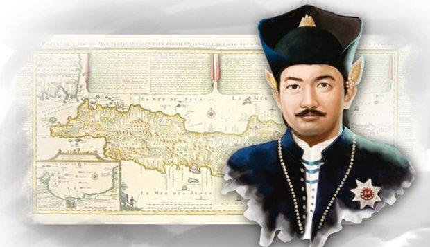 Sultan Agung Hanyakrakusuma