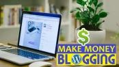 cara cari uang dengan blog wordpress gratisan