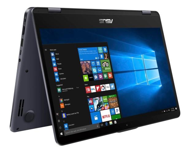 ASUS VivoBook Flip 14 TP410