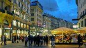 Wina, Austria