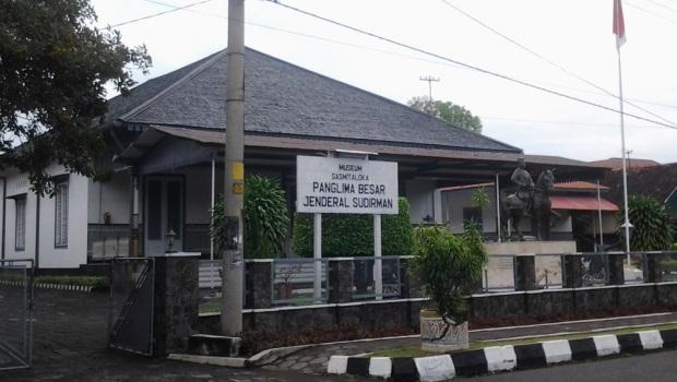 Museum Sasmitaloka Jenderal Besar Soedirman