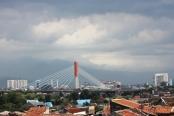 Bandung Pasupati Skyline