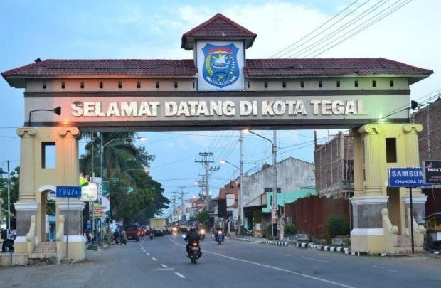 gerbang-kota-tegal