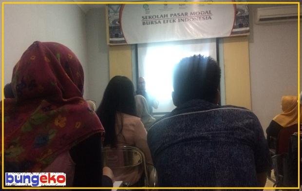 peserta SPM Semarang
