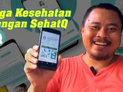 SehatQ, aplikasi penjaga kesehatan bangsa