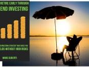 Pensiun dini dengan dividen saham