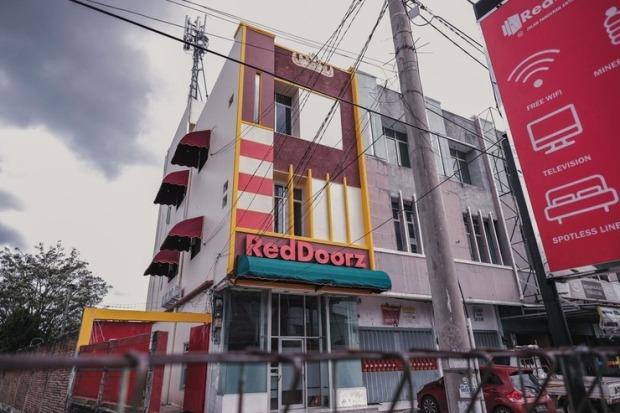 RedDoorz Pangeran Antasari 2 Bandar Lampung