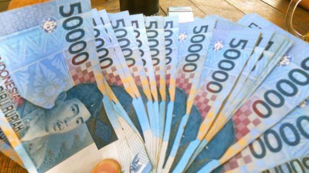 Uang Rp500.000