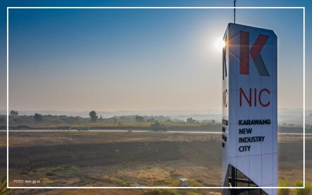 Karawang New Industry City