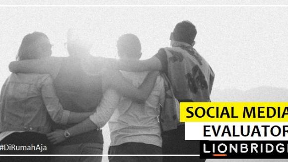 Lionbridge Social Media Evaluator