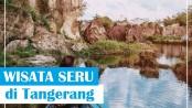 destinasi wisata Tangerang