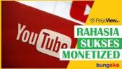 rahasia sukses monetisasi youtube